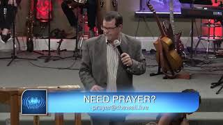 God is Restoring