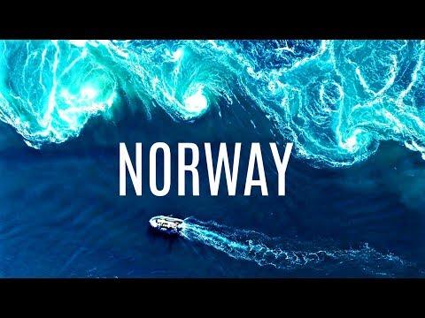 Překrásné Norsko
