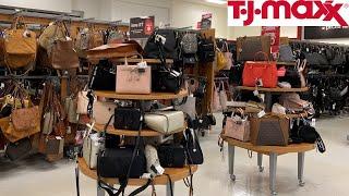 TJ Maxx Designer Handbags & Purses * Part 3 | Shop With Me 2020