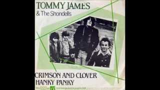 The Shondells & Tommy James - Hanky Panky