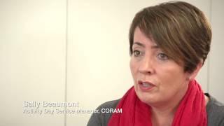 Adoptive Parents Discuss The Benefits Of Corams Adoption Activity Days