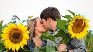 "Tribute To~Glen Campbell~""Sunflower""~AngelNight1027"