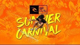 Rip Curl Thailand - Summer Carnival 2014 - Teaser