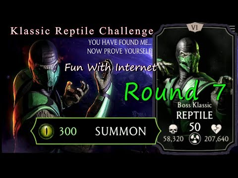 Quest Mode: NetherRealm Complete   Quest #119