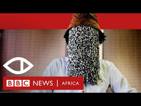 Betraying The Game: What Happened Next? - BBC Africa Eye