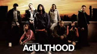Bashy - From Kidulthood To Adulthood