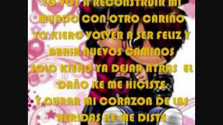 DIME POR QUE - KUMBIA KINGS