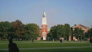 Dartmouth Professors Offer Advice to First-Year Students