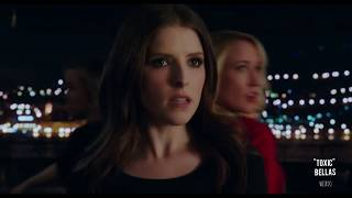 Pitch Perfect 3 - Toxic (Opening Scene)