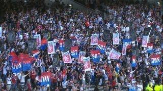Olympique Lyonnais - Stade de Reims (0-1) - Le résumé (OL - SdR) - 2013/2014