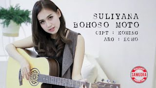 Gambar cover Suliyana - Bohoso Moto (Official Music Video) | NEW SINGLE 2018!!!
