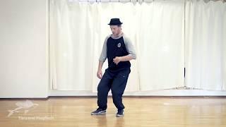 Hip Hop: Choreo Teil 1