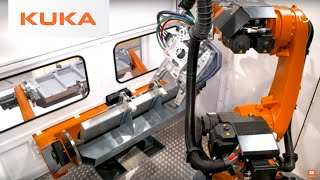 High-precision Welding Positioning