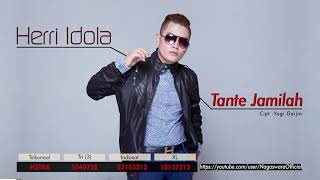Herri Idola - Tante Jamilah (Official Audio Video)