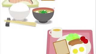 宝塚受験生のダイエット講座〜朝食はダイエットと美の秘訣②代謝を上げる〜のサムネイル