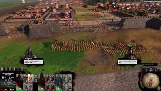 Total War: Three Kingdoms Review   New Game Network