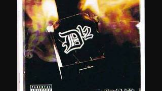 D12 - These Drugs