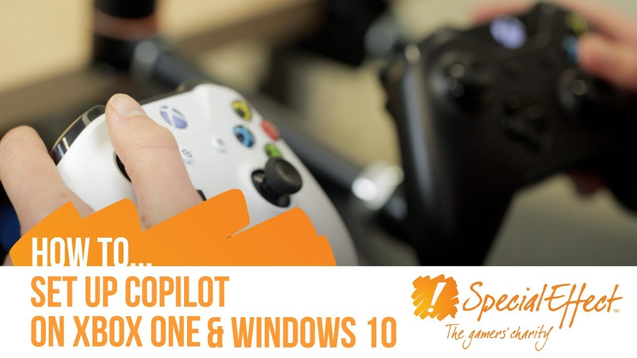 video placeholder for How to set up Copilot on Xbox One & Windows 10 | How To... Video