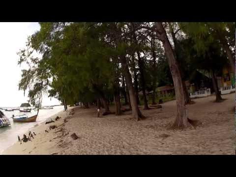 Чудо остров КО ЛИПЕ! Таиланд