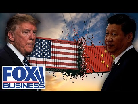 US will re-impose tariffs if China doesn't comply with trade deal: Curtis Ellis