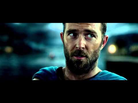 Video trailer för 300: Rise of an Empire - HD Trailer 3 - Official Warner Bros. UK