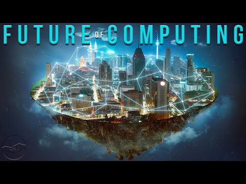 The Future Of Computing: Ubiquitous Computing