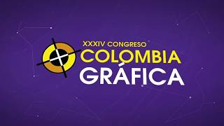 XXIV CONGRESO COLOMBIA GRÁFICA
