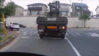 呉市に大雨で初めて分かったこと熊野に行ってみたら陸上自衛隊がいた・・・