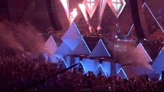 AMSTERDAM MUSIC FESTIVAL 2014 | OFFICIAL AFTERMOVIE