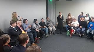 Ельцин Центр заминировали во время ток-шоу про ЛГБТ