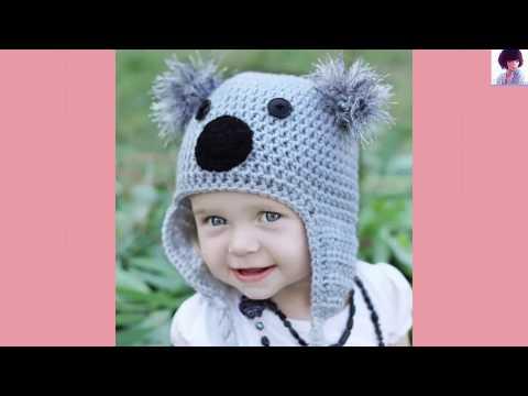 Download أروع كروشي أطفال بالعالم - Krochi Bébé 2016 HD Mp4 3GP Video and MP3