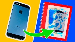 9 AWESOME DIY NOTEBOOKS YOU
