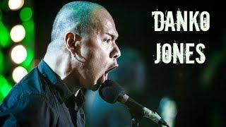 Danko Jones - Just A Beautiful Day / Przystanek Woodstock 2013