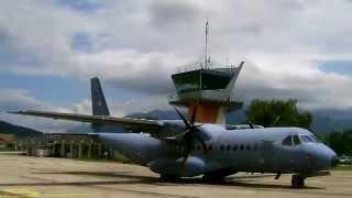 preview picture of video 'Aeroclub Paul Tissandier Saint Cyr LFPZ - voyage club vers Annecy'