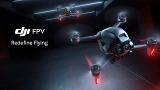 DJI - Introducing. DJI FPV | Latest News Dji New Drone FPV | Launch 2021 |
