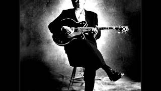 John Hiatt - Your Love Is My Rest