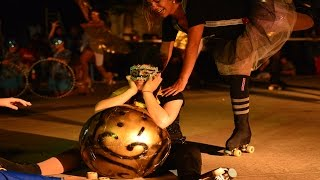 preview picture of video 'Festival Reinas en la Noche - Melisa Lectto - 23/11/2014'