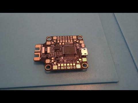 Matek Systems BetaFlight F405-CTR