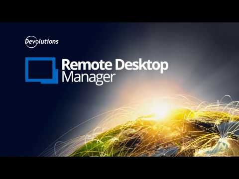 Goverlan Reach vs  Remote Desktop Manager vs  ConnectWise