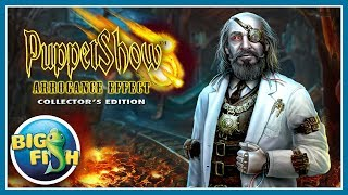Puppet Show: Arrogance Effect Collector's Edition video
