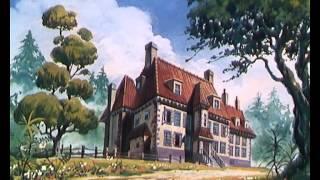 Cinderella  Childrens Cartoon Series  Episode 12