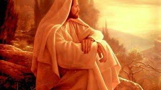 После вознесения... Письмо от Иисуса для оставшихся...