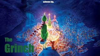 Zat You Santa Claus (Dr. Seuss' The Grinch OST)