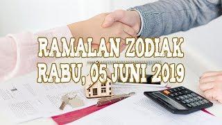 Ramalan Zodiak Rabu, 05 Juni 2019: Scorpio Memiliki Kekuatan Menekan Stress!
