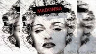 Madonna - Revolver (Paul Van Dyk Remix)