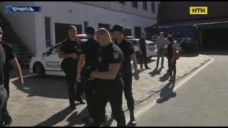 У Тернополі поліцейські затримали серійного вбивцю