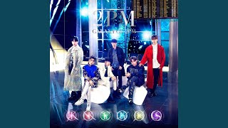 2PM - Freeze
