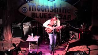 Brian Curran - Walkin' Blues - Son House Cover