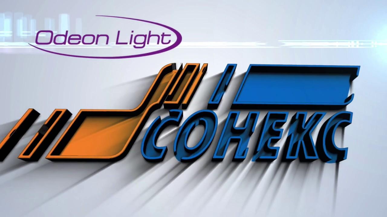 Подвесная люстра Odeon Light Flexi Techno Pro 3631/6