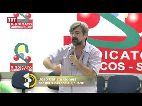 Reforma política: CUT e movimentos sociais criam comitês para campanha do plebiscito